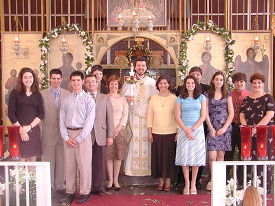 International Missions - Project Mexico - 2004