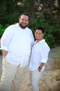 Remy & Greg (Pompano Beach Marriott)