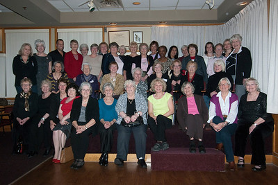 Nursing Reunion