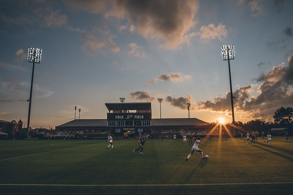 2018 Soccer