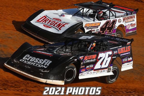 2021 Racing Photos