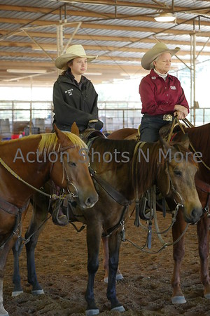 Ki Allen Riding School Clinic, Bovina, Ms., Saturday, 10/24/18