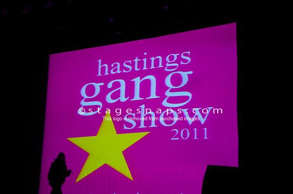 Gang Show 2011