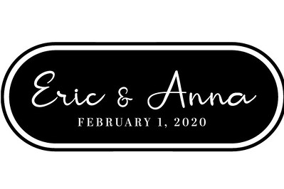 Eric & Anna (prints)