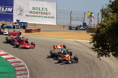 Group 4-1968-1976 Formula 5000