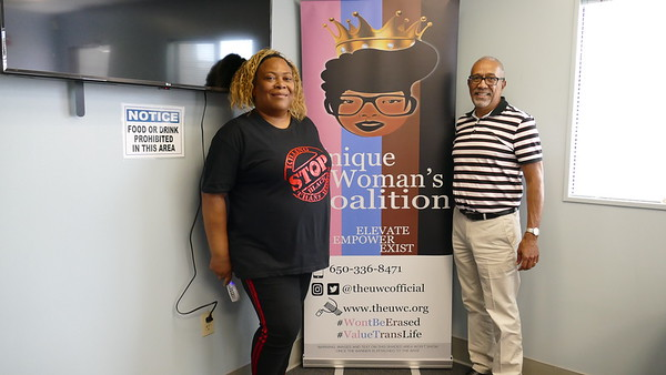8-16-2019 Ribbon Cutting: The Unique Woman's Coalition