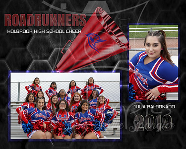 2019-20 Team & Individual Photos