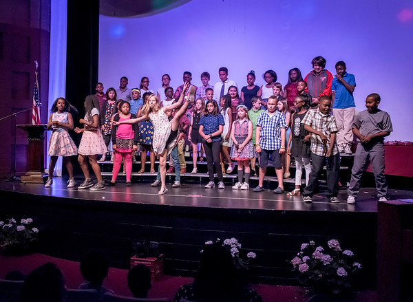 LOWER SCHOOL CLOSING CEREMONY  2017