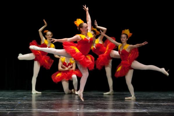 Esprit de la Danse Select Images