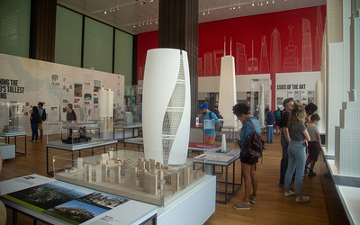 Chicago Architecture Center 2019