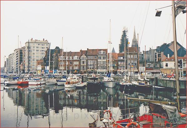 """""""Oostead, Belgium"""""""