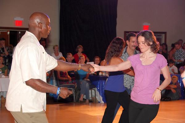 Swing Fling 2011