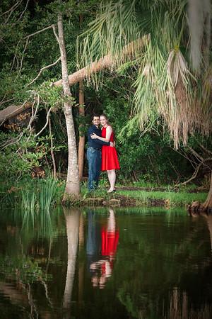 Emily & Jason's Engagement Session