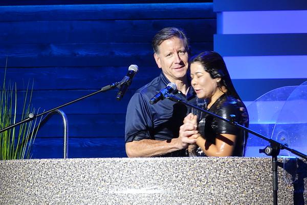 Baptisms 2017