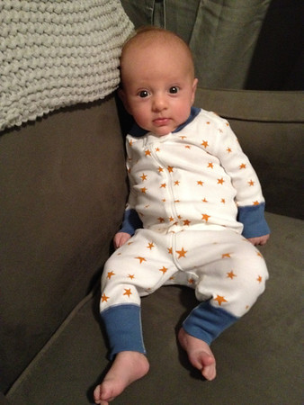Collin - Month 3