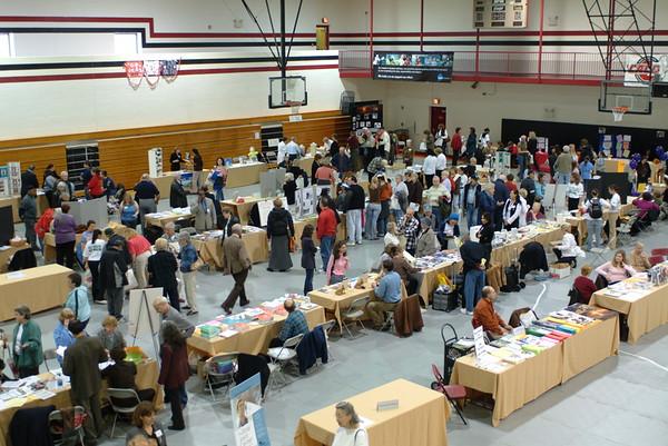 2006 Health fair