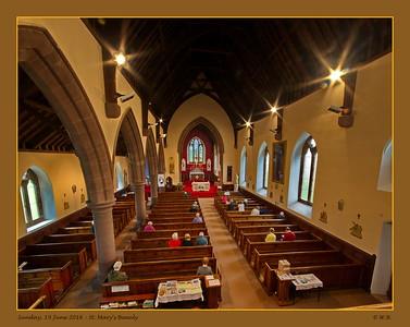 St. Mary's Beauly
