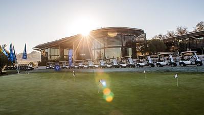 Nelson Mandela Foundation's Afropolitan Invitational Golf Day