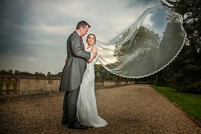 Lizzie and Paul's Wedding Sneaky Peek
