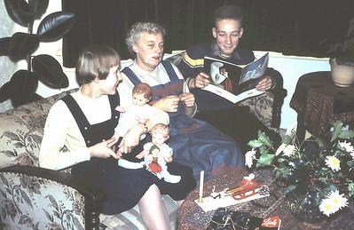 1950 ev fam Eikel