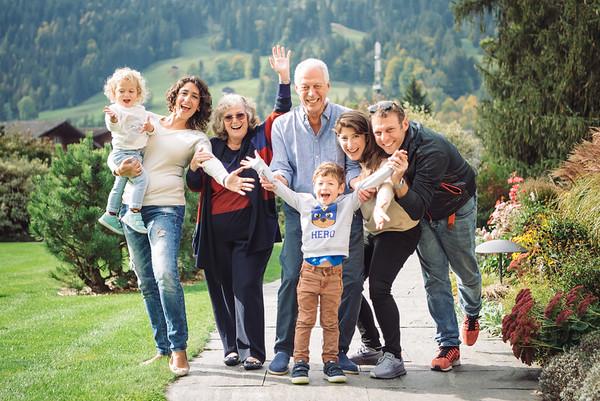 Famille Dembitz