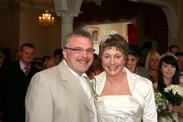 Carol & Colin Swift (10th August 2008)