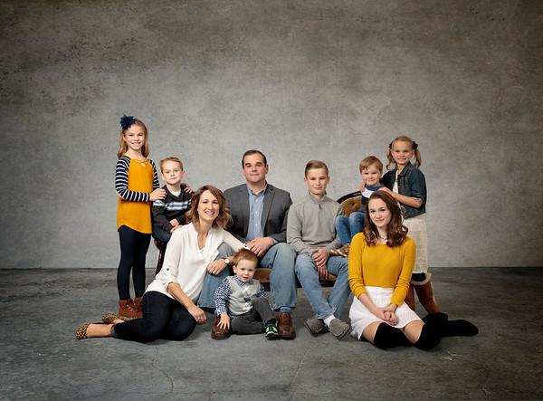 Ramsey family fun!