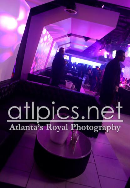 12.28.14 Arif FLUXX Sundays at Arif Lounge