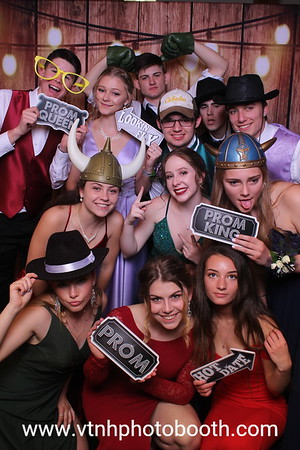 Photos - 5/18/19 - Mascoma Prom