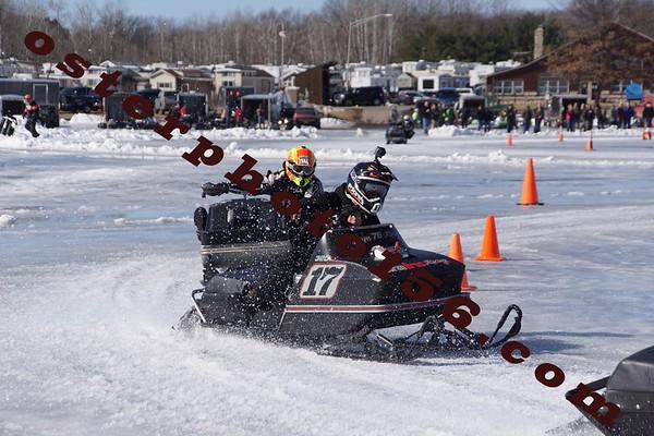 Last Race Flickabirds 02/27/16
