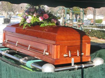 Steve's Grandma Dies