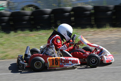 2011 Rotax Challenge #4 Mulhouse