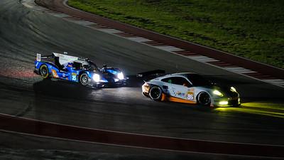 Lone Star Le Mans