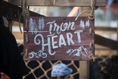 Iron Heart Events & Japan Trips