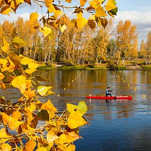ICF Kayak Canoe Sprint Super Cup Barnaul 2018