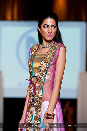Indian Fashion Show (Miss World 2015)