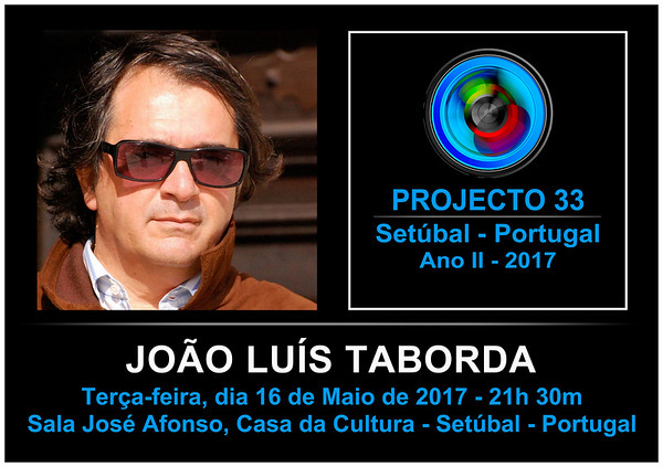 João Luís Taborba - 2017