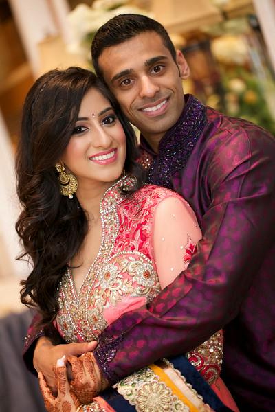 Le Cape Weddings - Indian Wedding - Day One Mehndi - Megan and Karthik  DII  30.jpg