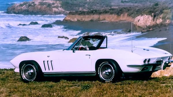 Our  Corvette's