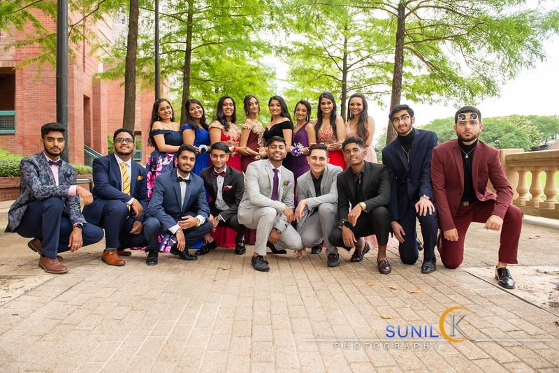 Elkins Prom 2019