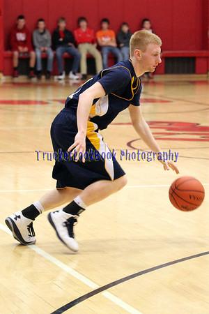 2012 -13 Boys Varsity / Port Clinton
