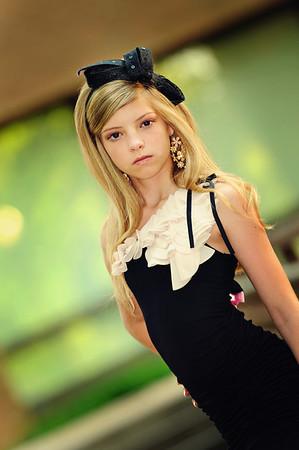 Alyssa Goth- Natural