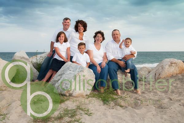 Knox Family 2010
