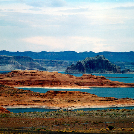 Lake Powell NRA