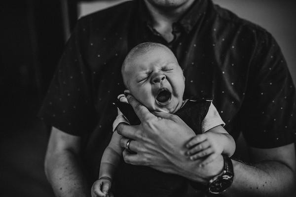 Evan {Newborn}