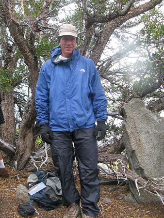 Crag Peak 08-22-2009
