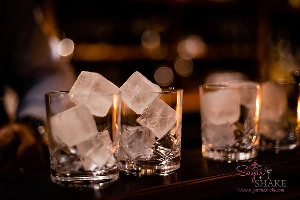 Ice, ice baby. © 2016 Sugar + Shake