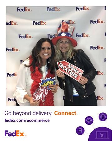 FedEx IRCE Expo (06/05/18---06/07/18)