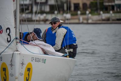 Balboa Yacht Club | BYC Invitational Team Racing Regatta Sunday
