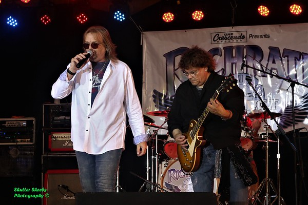 Richrath Project 3:13 at Paperfest, Kimberly 7-21-2018